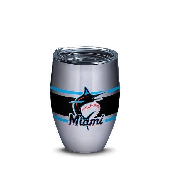 MLB® Miami Marlins™ Stripes