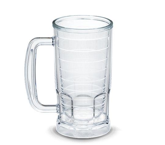 Beer Mug, Clear image number 0