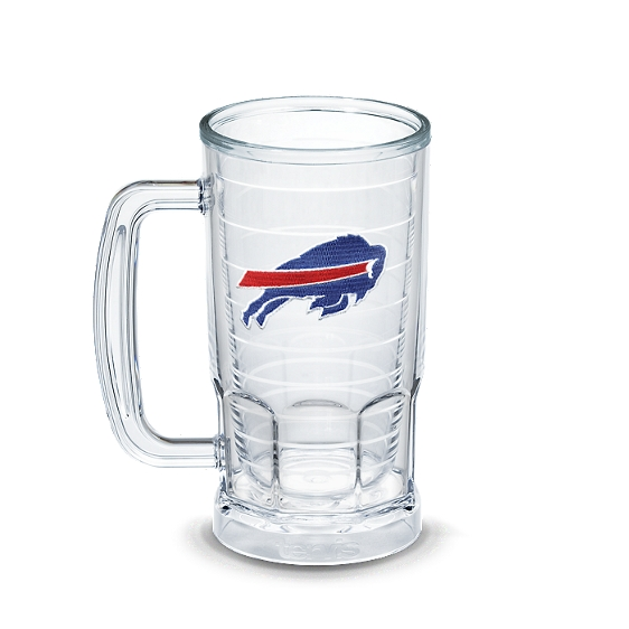 NFL® Buffalo Bills Primary Logo