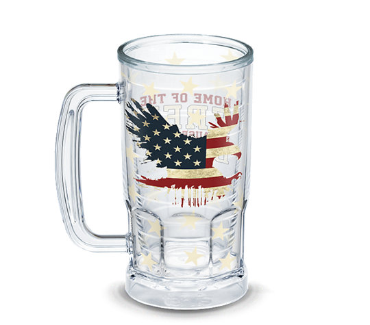 Beer Mug, Home of the Free image number 0