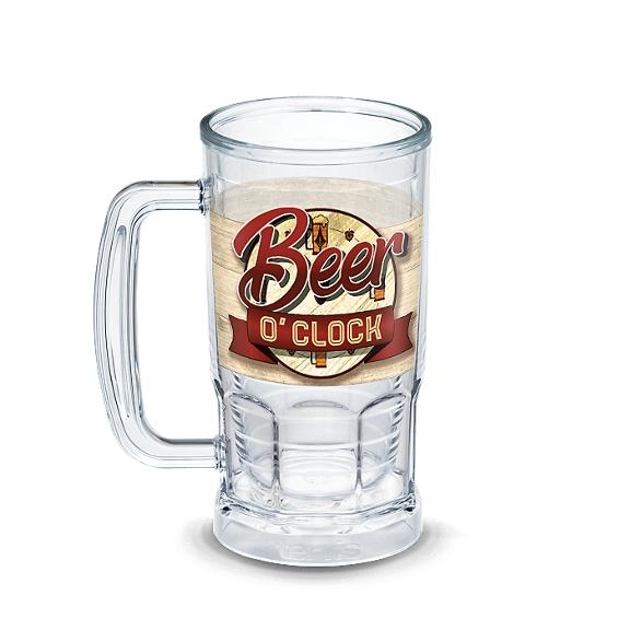 Beer Mug, Beer O'Clock