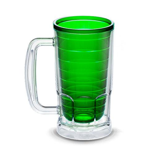 Beer Mug, Green image number 0