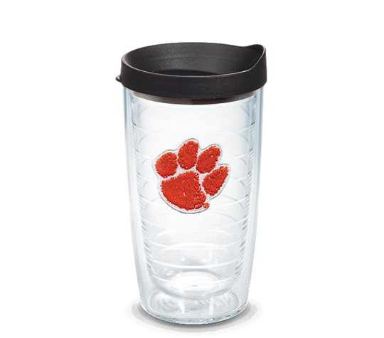 Clemson Tigers Paw image number 0