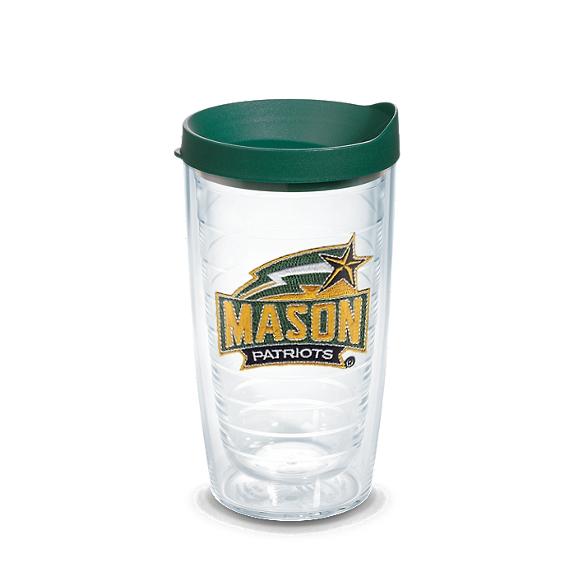 George Mason Patriots Logo