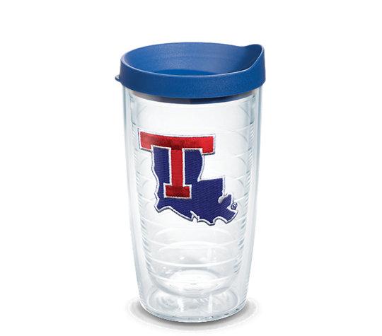 Louisiana Tech Bulldogs Primary Logo image number 0