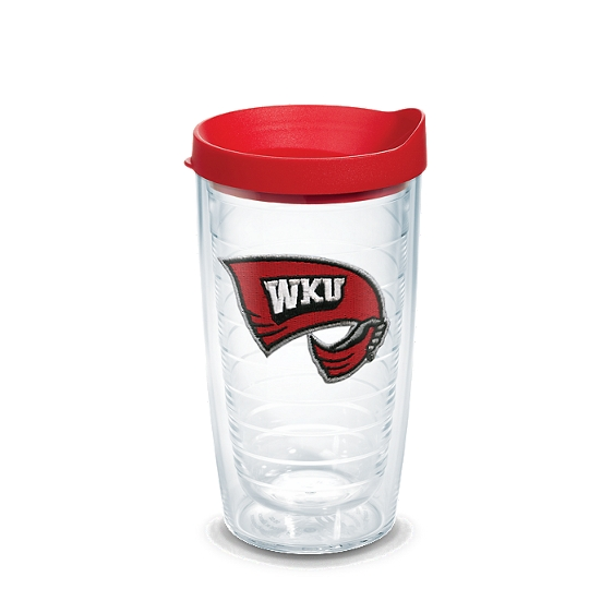 Western Kentucky Hilltoppers All Over
