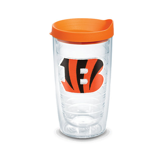 NFL® Cincinnati Bengals Primary Logo image number 0