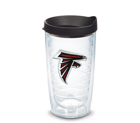 NFL® Atlanta Falcons Primary Logo image number 0