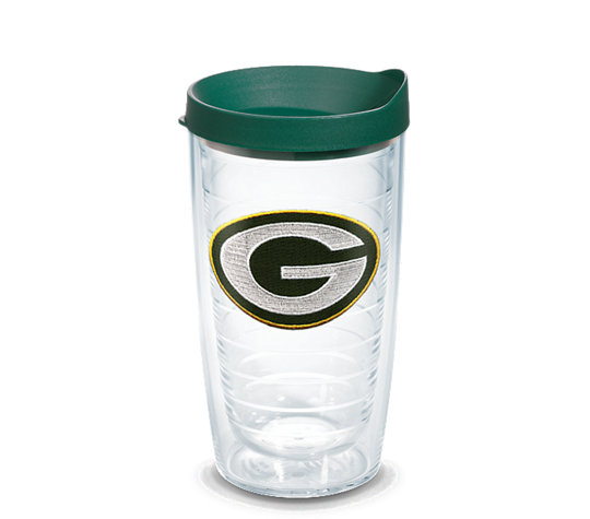 NFL® Green Bay Packers Primary Logo