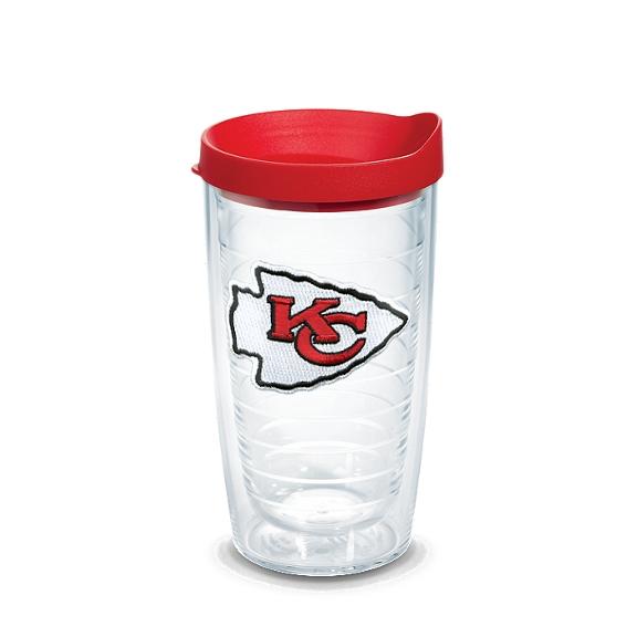 NFL® Kansas City Chiefs Primary Logo