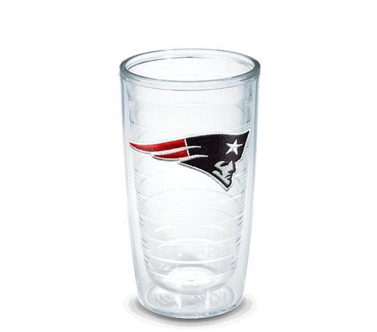 Tervis NFL New England Patriots 16oz Tumbler