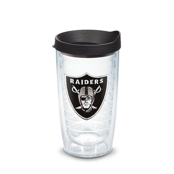 NFL® Oakland Raiders Primary Logo