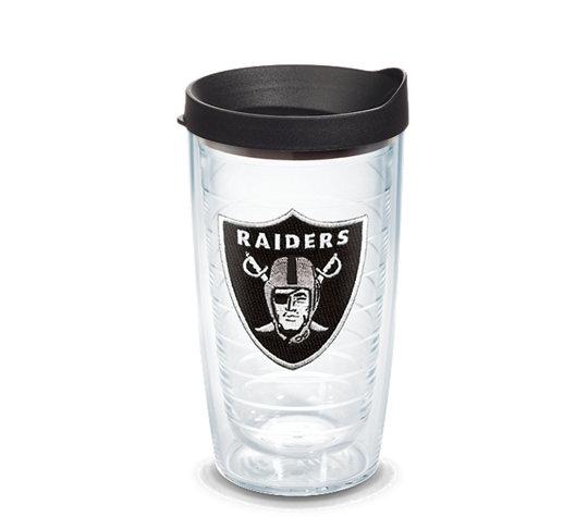 NFL® Oakland Raiders Primary Logo image number 0