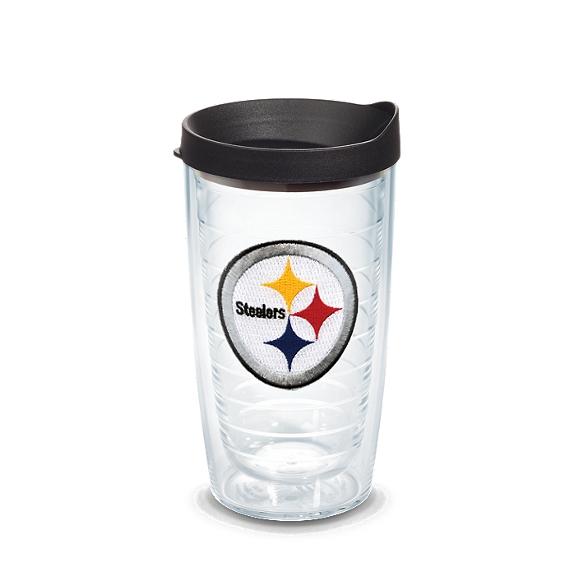 NFL® Pittsburgh Steelers Primary Logo