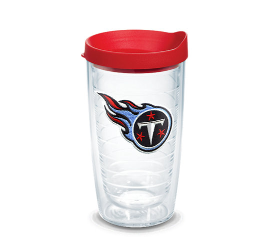 NFL® Tennessee Titans Primary Logo image number 0