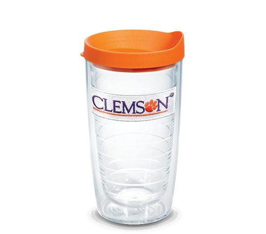 Clemson Tigers Logo image number 0
