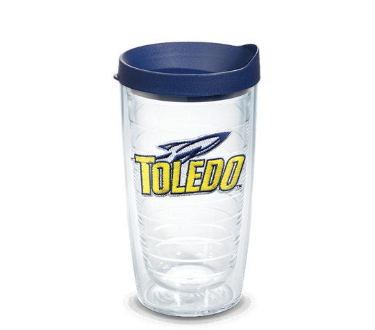 Toledo Rockets Logo image number 0