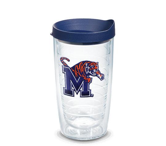 Memphis Tigers Logo image number 0