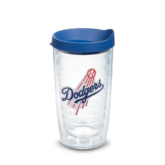 MLB® Los Angeles Dodgers™ Primary Logo