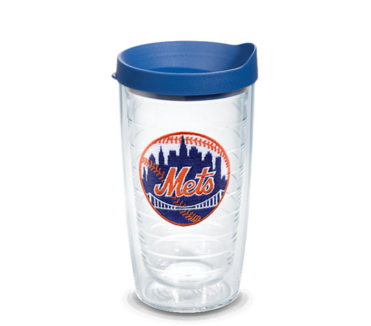 MLB® New York Mets™ Primary Logo image number 0