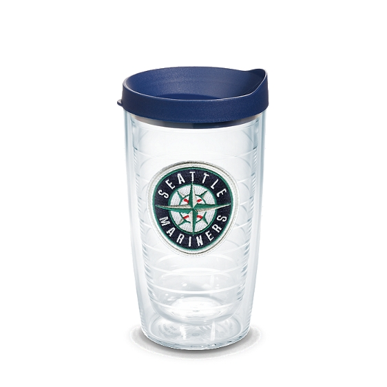 MLB® Seattle Mariners™ Primary Logo