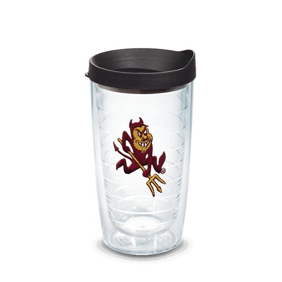 Arizona State Sun Devils Sparky Mascot