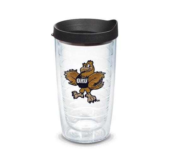 Oral Roberts Golden Eagles Logo image number 0