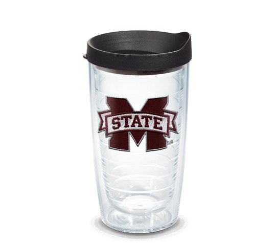 Tervis Mississippi State Bulldogs Logo 16oz Tumbler