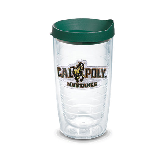 Cal Poly Mustangs Logo image number 0