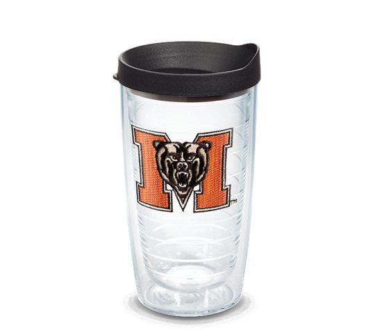 Mercer Bears Logo image number 0