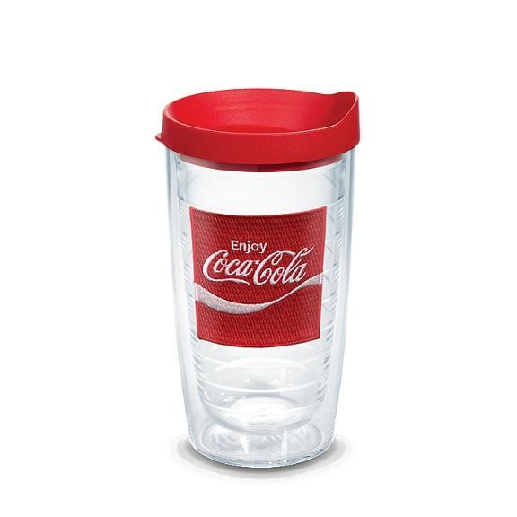 Coca-Cola® - Coke Enjoy