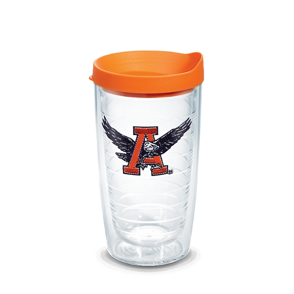 Auburn Tigers College Vault Logo