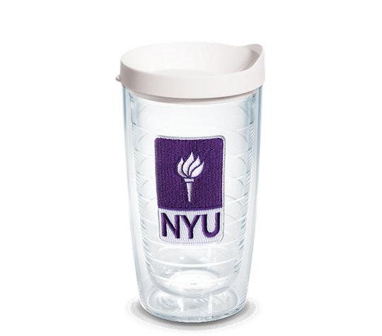 NYU Violets Logo image number 0
