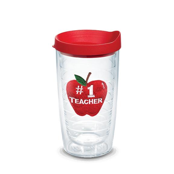#1 Teacher - Apple