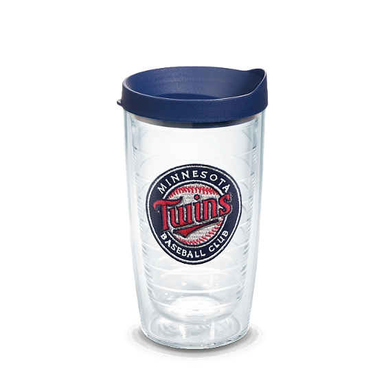 MLB® Minnesota Twins™ Primary Logo