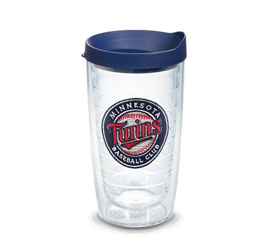 MLB® Minnesota Twins™ Primary Logo image number 0