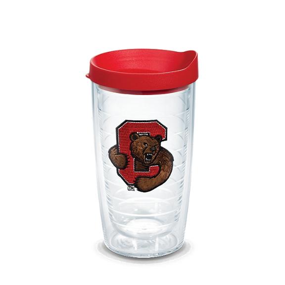 Cornell Big Red Logo
