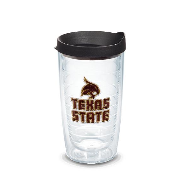 Texas State Bobcats Logo