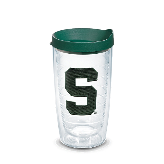 Michigan State Spartans Block S