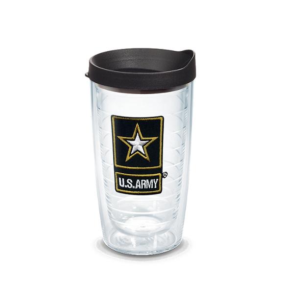 U.S. Army Gold Star Logo Logo