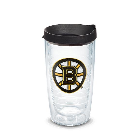 NHL® Boston Bruins® Primary Logo