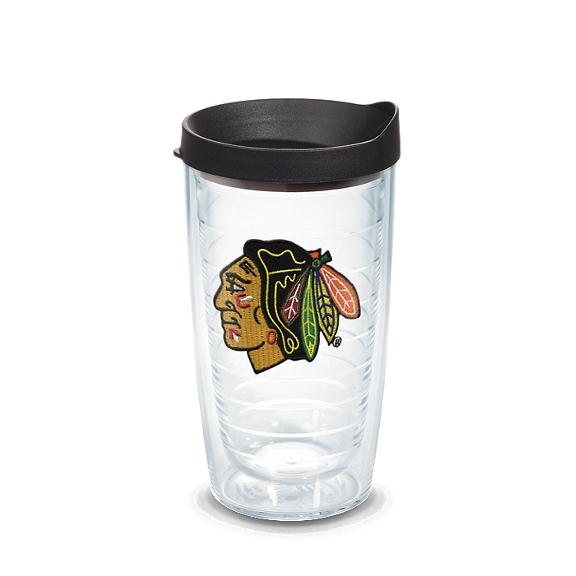 NHL® Chicago Blackhawks® Primary Logo