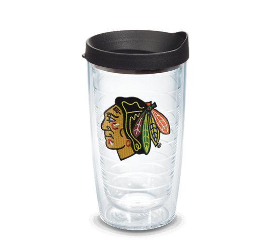 NHL® Chicago Blackhawks® Primary Logo image number 0