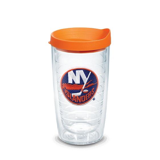 NHL® New York Islanders® Primary Logo