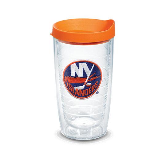 NHL® New York Islanders® Primary Logo image number 0