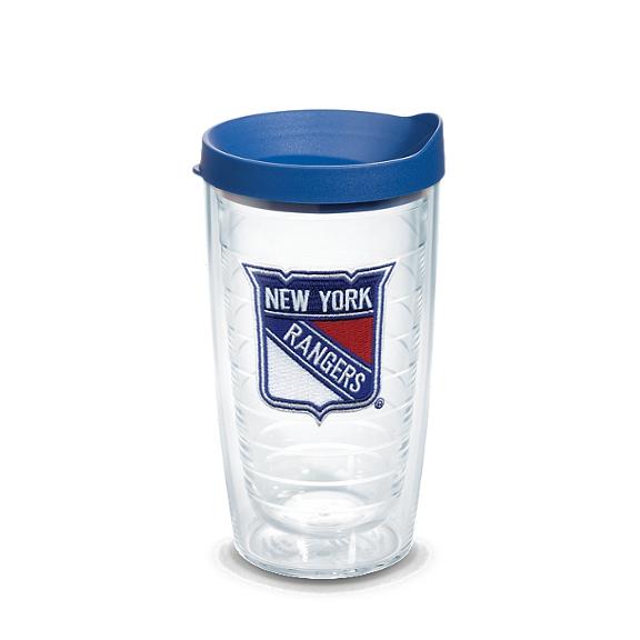 NHL® New York Rangers® Primary Logo