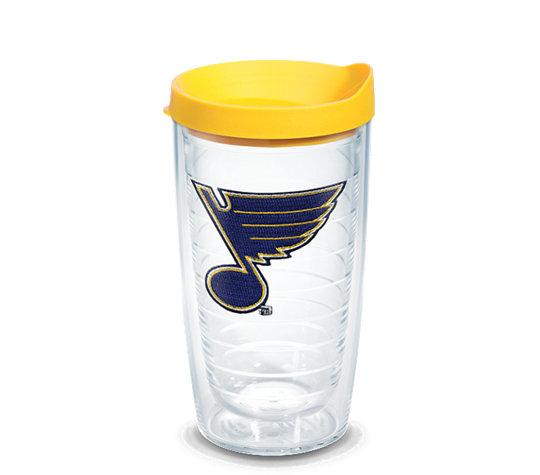 NHL® St. Louis Blues® Logo