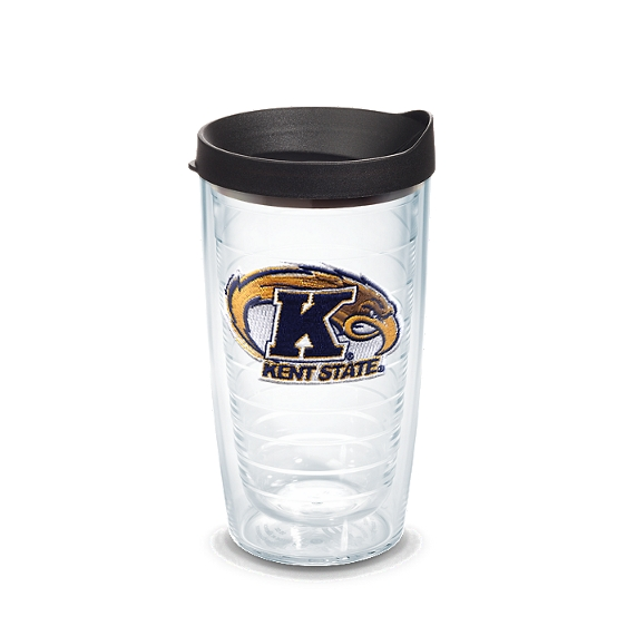 Kent State Golden Flashes Logo