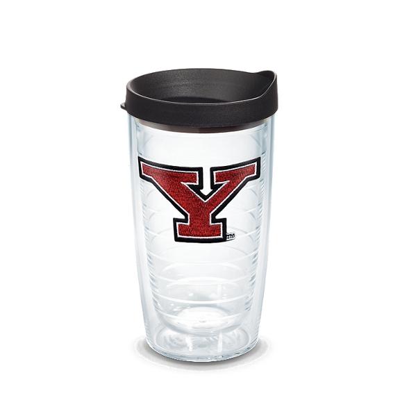 YSU Penguins Logo