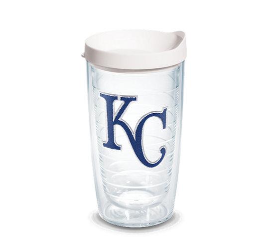 MLB® Kansas City Royals™ KC Text